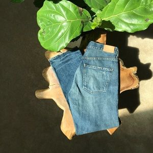 Citizens of Humanity Liv Jeans